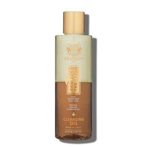 SKIN&CO Roma Truffle Thearapy Cleansing Oil
